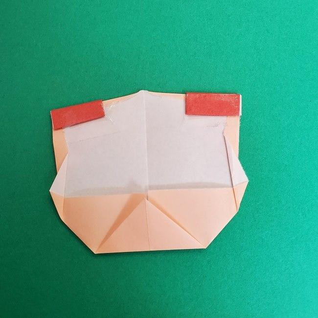 トトロのめいちゃん*折り紙の折り方作り方 (41)