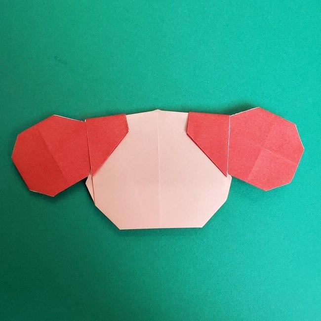 トトロのめいちゃん*折り紙の折り方作り方 (42)