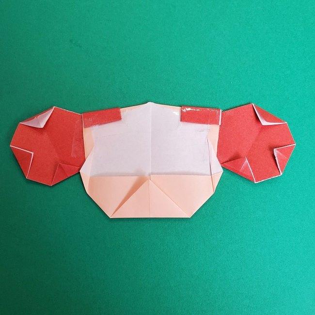トトロのめいちゃん*折り紙の折り方作り方 (43)