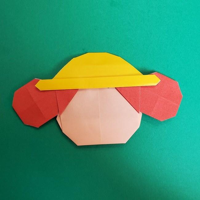 トトロのめいちゃん*折り紙の折り方作り方 (44)