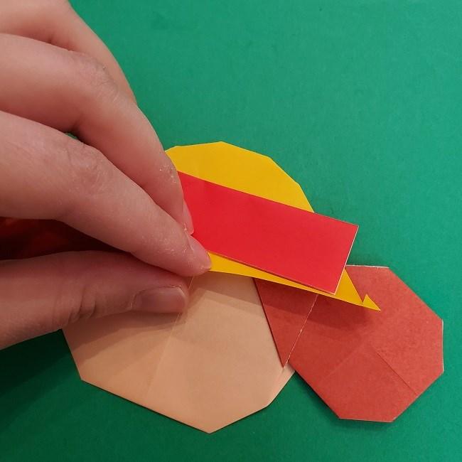 トトロのめいちゃん*折り紙の折り方作り方 (48)
