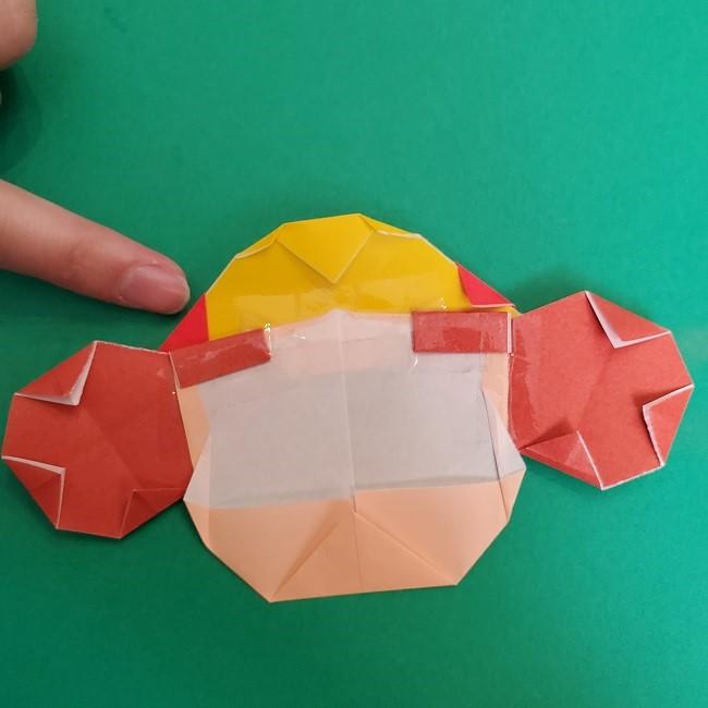 トトロのめいちゃん*折り紙の折り方作り方 (50)
