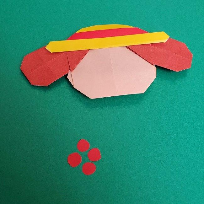 トトロのめいちゃん*折り紙の折り方作り方 (52)