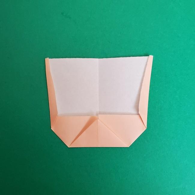 トトロのめいちゃん*折り紙の折り方作り方 (6)
