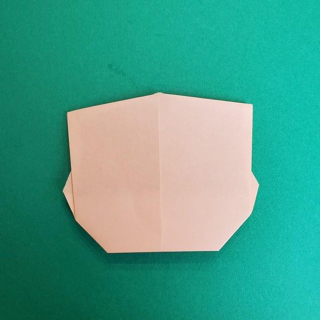 トトロのめいちゃん*折り紙の折り方作り方 (9)