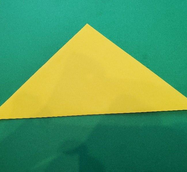 ニャトランの折り紙*折り方作り方 (2)