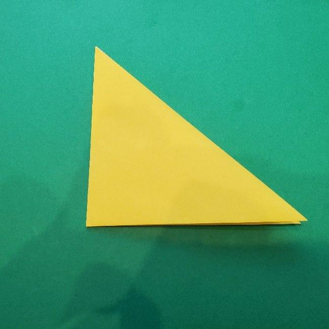 ニャトランの折り紙*折り方作り方 (3)