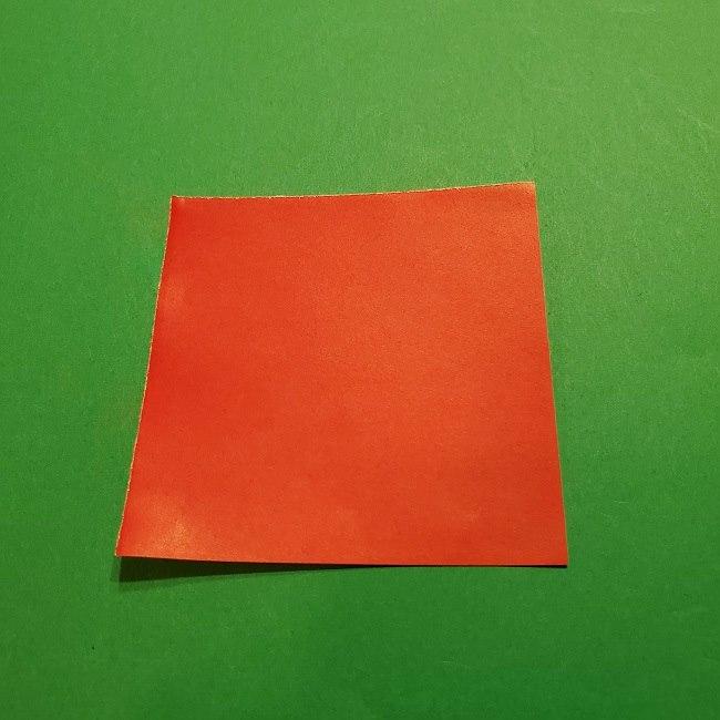 パックンフラワーの折り紙*折り方作り方 (25)