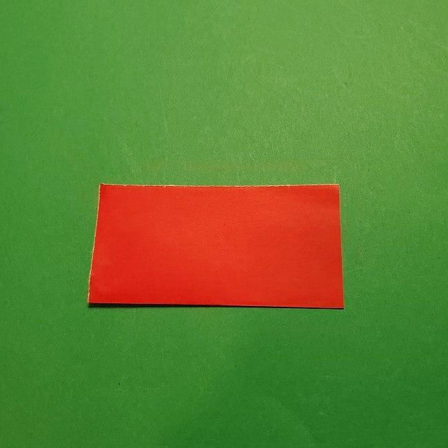 パックンフラワーの折り紙*折り方作り方 (26)