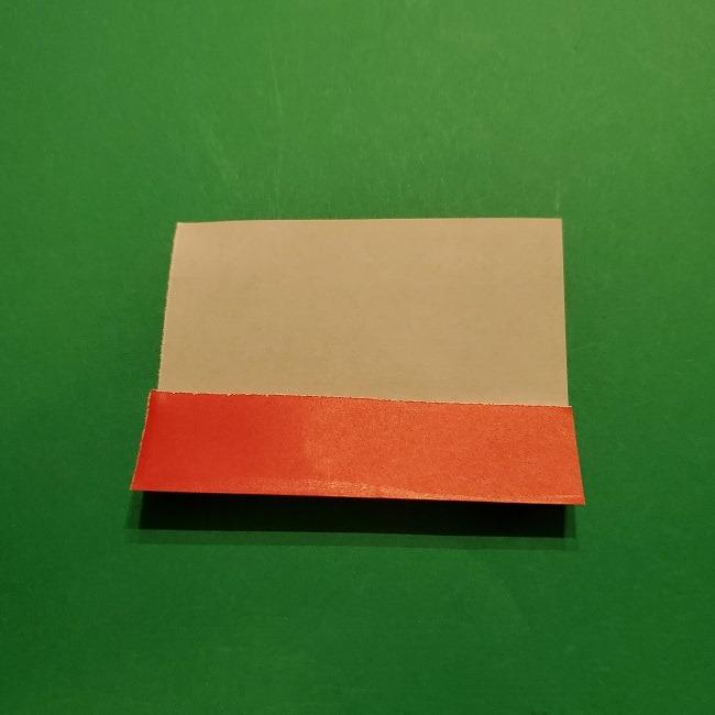 パックンフラワーの折り紙*折り方作り方 (27)
