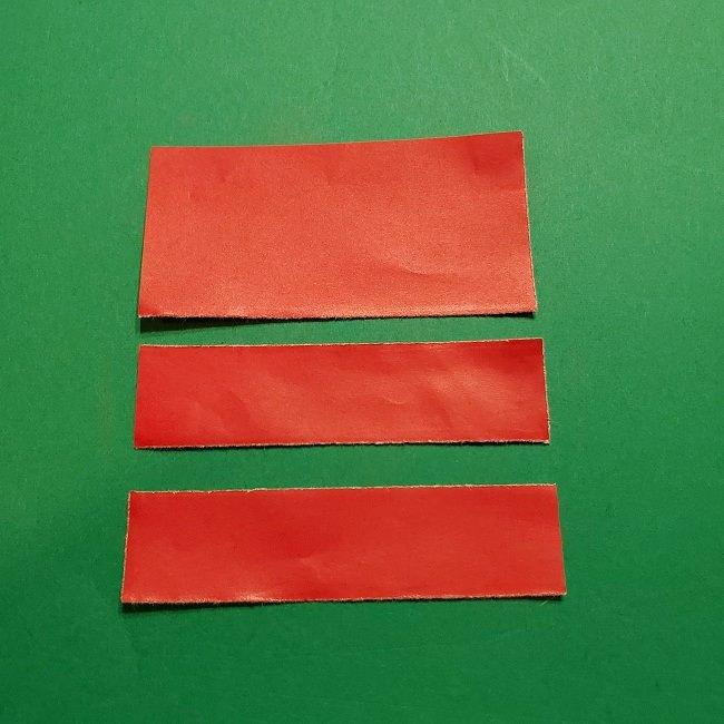 パックンフラワーの折り紙*折り方作り方 (28)