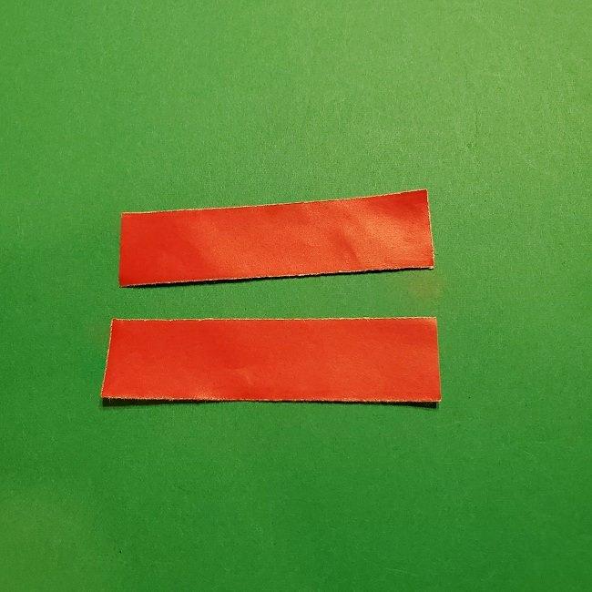 パックンフラワーの折り紙*折り方作り方 (29)