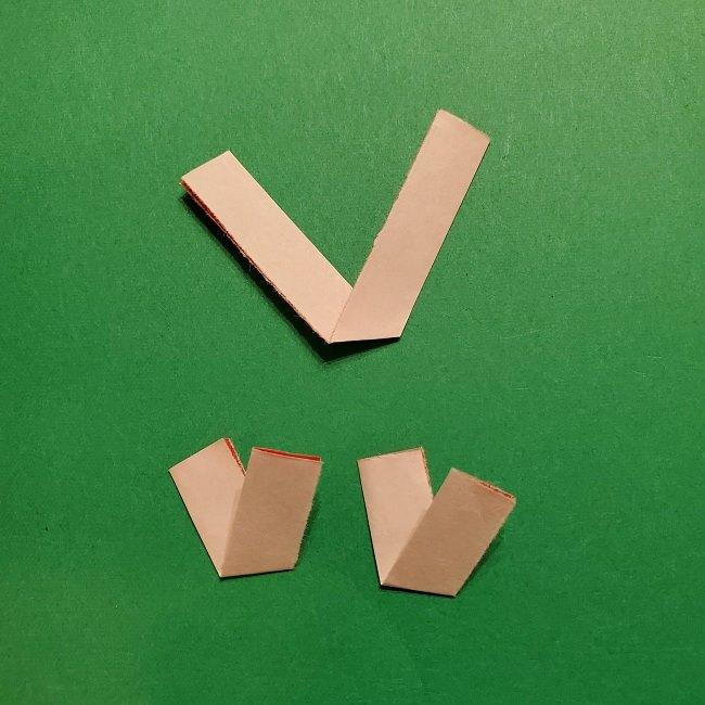 パックンフラワーの折り紙*折り方作り方 (33)