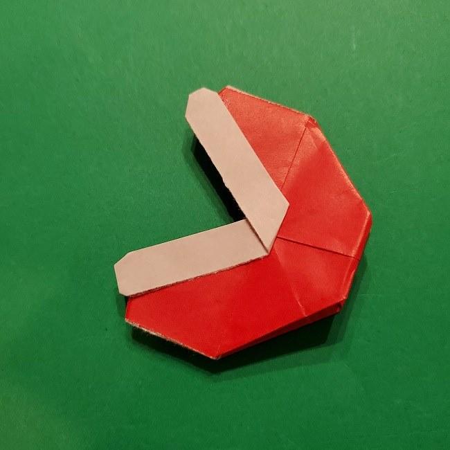 パックンフラワーの折り紙*折り方作り方 (37)