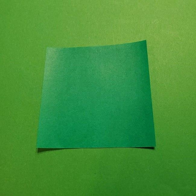 パックンフラワーの折り紙*折り方作り方 (41)