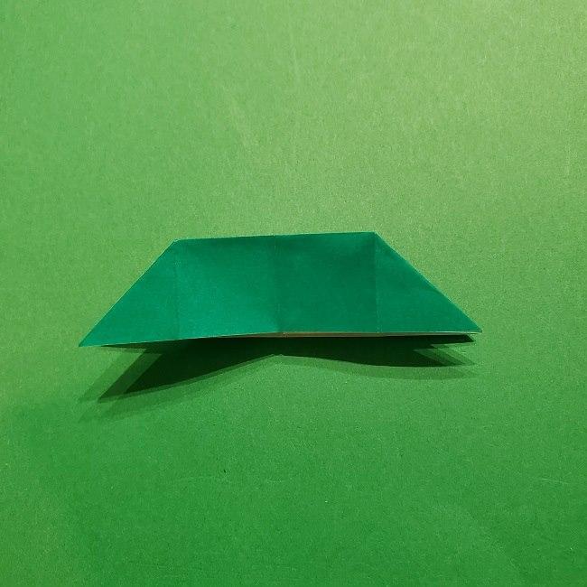 パックンフラワーの折り紙*折り方作り方 (42)