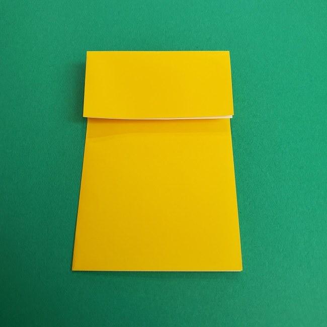 プリキュアの折り紙の作り方★キュアスパークル (10)
