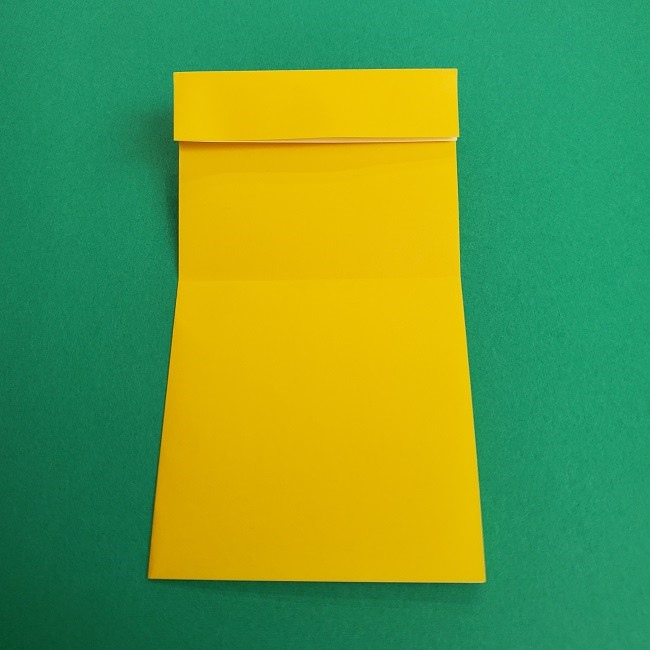 プリキュアの折り紙の作り方★キュアスパークル (11)