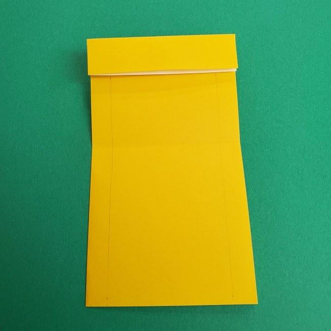 プリキュアの折り紙の作り方★キュアスパークル (12)