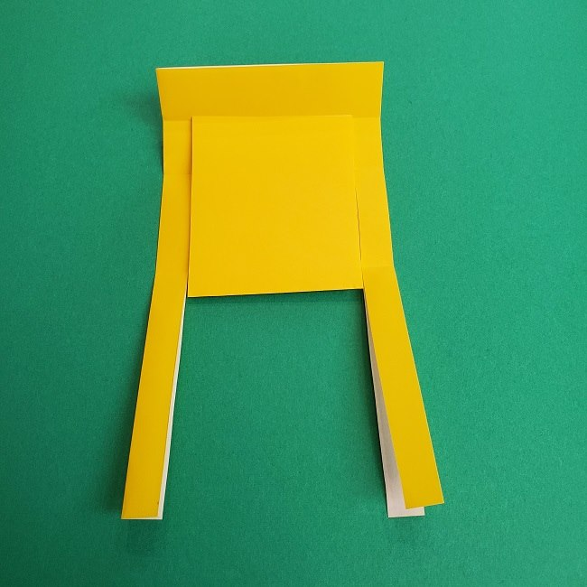 プリキュアの折り紙の作り方★キュアスパークル (14)