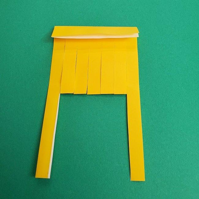 プリキュアの折り紙の作り方★キュアスパークル (15)