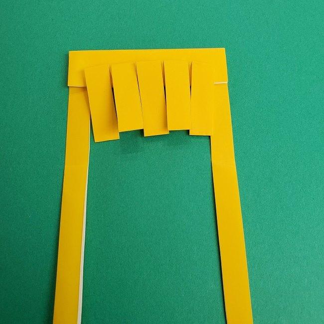 プリキュアの折り紙の作り方★キュアスパークル (17)