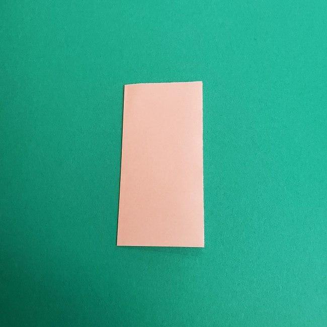 プリキュアの折り紙の作り方★キュアスパークル (2)