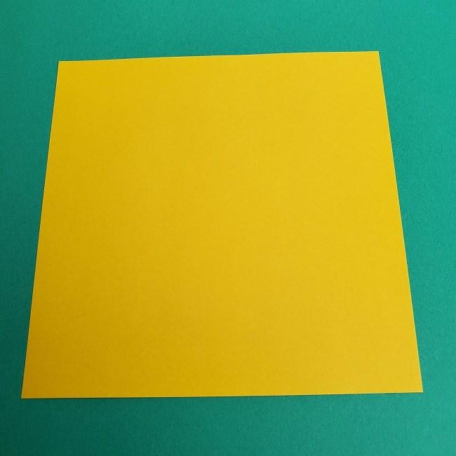 プリキュアの折り紙の作り方★キュアスパークル (25)