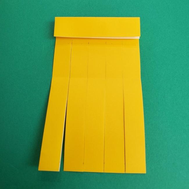 プリキュアの折り紙の作り方★キュアスパークル (27)