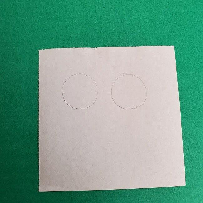 プリキュアの折り紙の作り方★キュアスパークル (55)