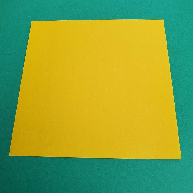 プリキュアの折り紙の作り方★キュアスパークル (7)