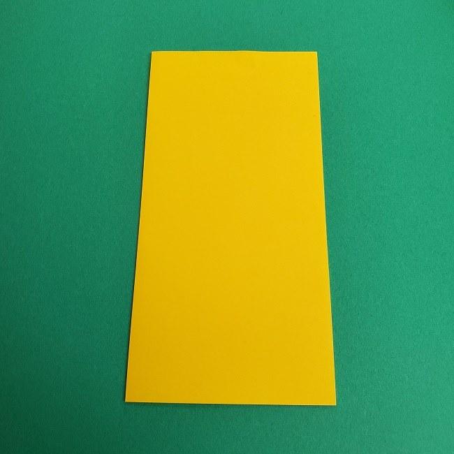 プリキュアの折り紙の作り方★キュアスパークル (8)