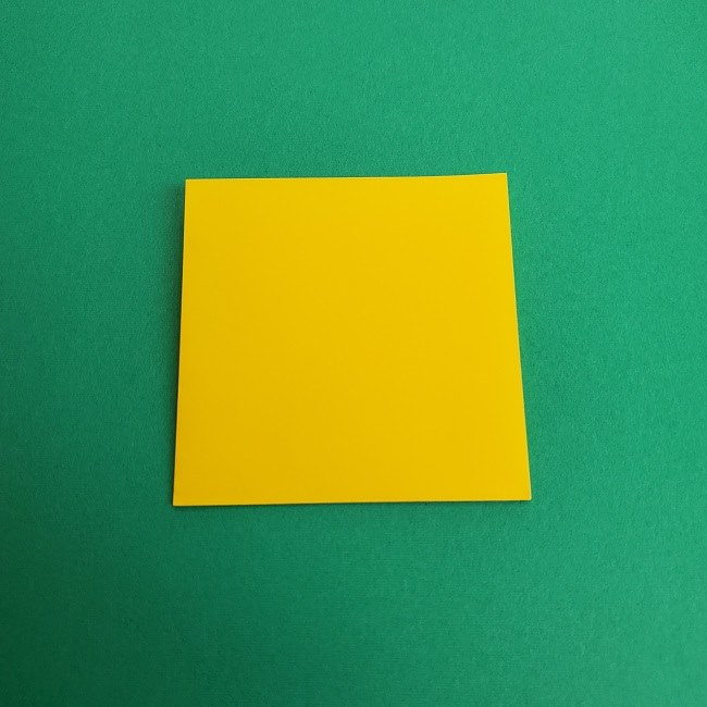 プリキュアの折り紙の作り方★キュアスパークル (9)