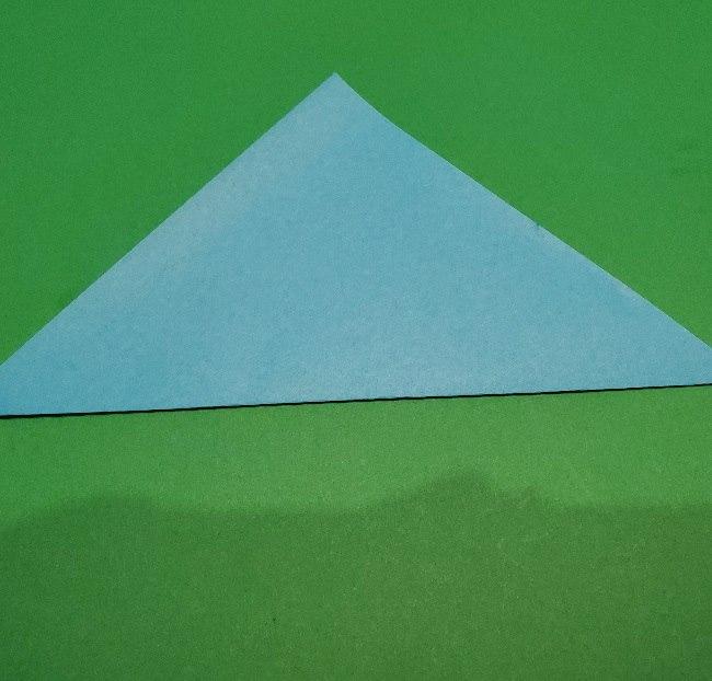 ペギタンの折り紙*折り方作り方 (1)