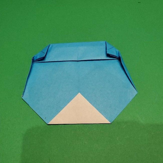 ペギタンの折り紙*折り方作り方 (10)