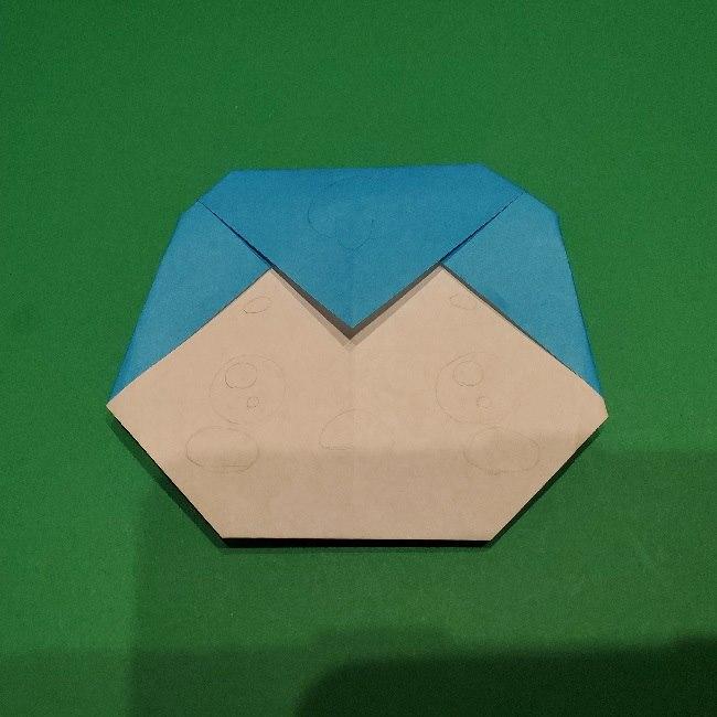 ペギタンの折り紙*折り方作り方 (11)