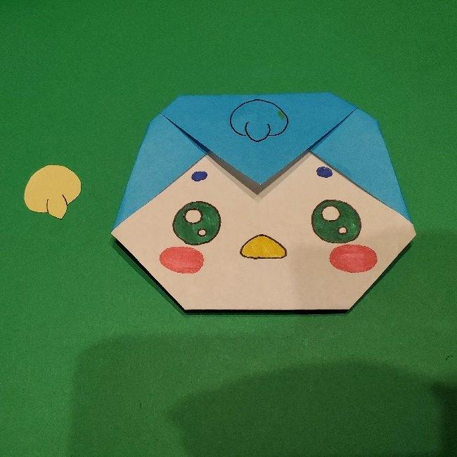 ペギタンの折り紙*折り方作り方 (12)