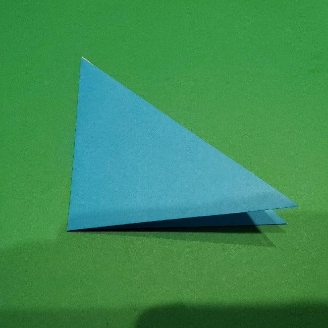 ペギタンの折り紙*折り方作り方 (2)