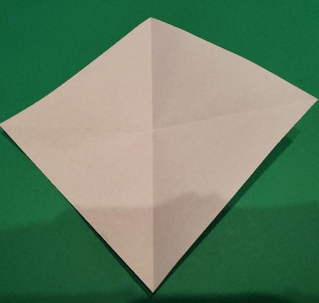 ペギタンの折り紙*折り方作り方 (3)