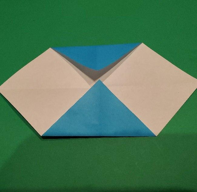 ペギタンの折り紙*折り方作り方 (4)
