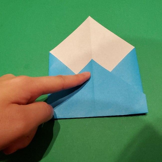 ペギタンの折り紙*折り方作り方 (5)