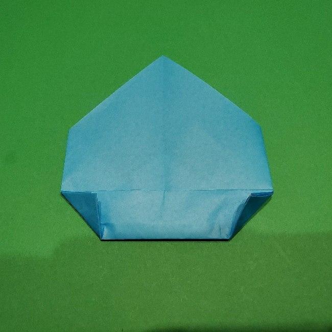 ペギタンの折り紙*折り方作り方 (8)