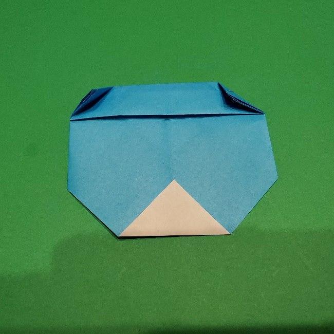ペギタンの折り紙*折り方作り方 (9)