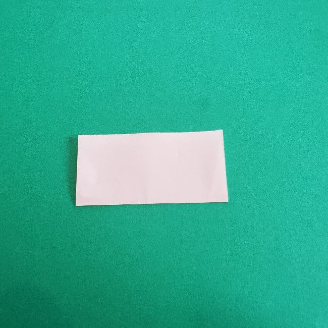動物の森の折り紙<クリスチーヌとフランソワ>折り方作り方 (19)