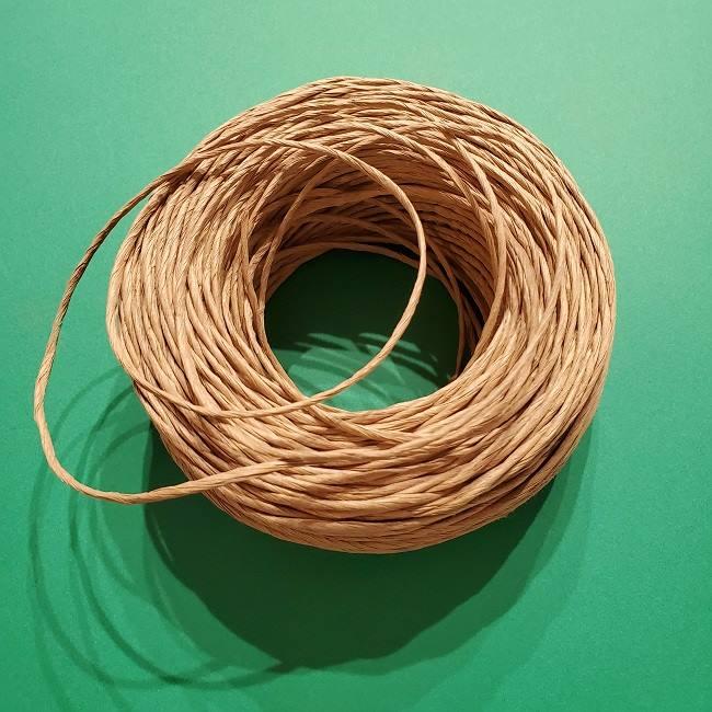 折り紙【チューリップのブーケ】用意するもの (2)