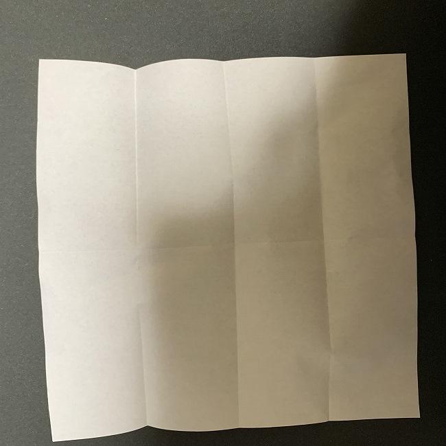 折り紙【チューリップの名札】の作り方折り方 (5)
