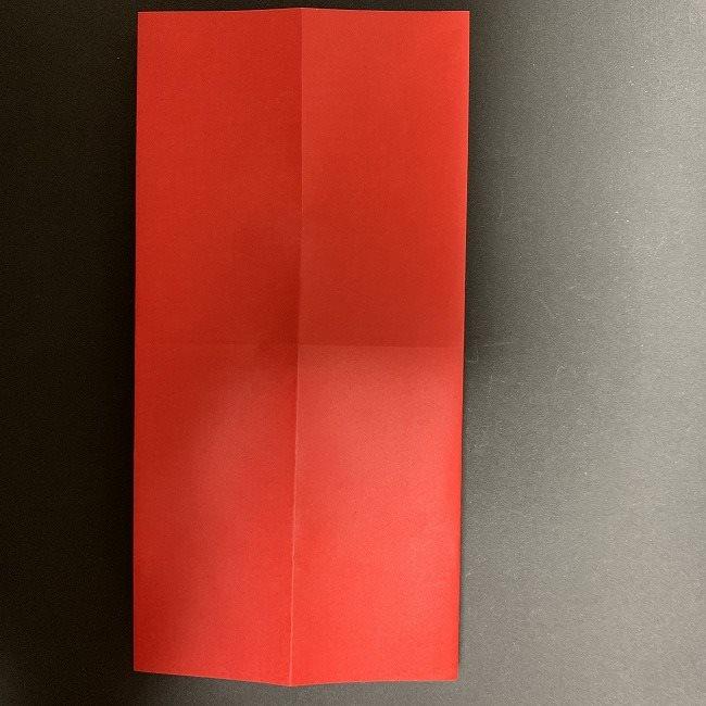 折り紙【チューリップの名札】の作り方折り方 (9)