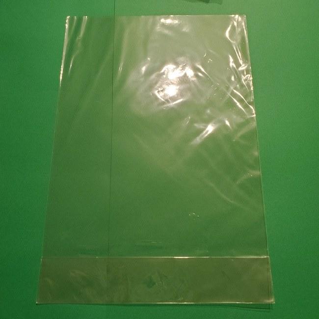 折り紙でチューリップをラッピングする方法★ (9)