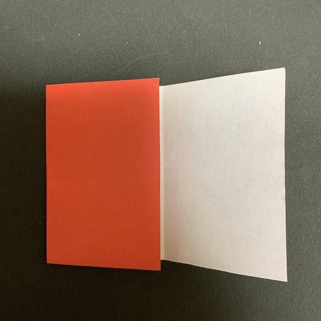 折り紙 チューリップの花束(平面)*作り方折り方 (11)