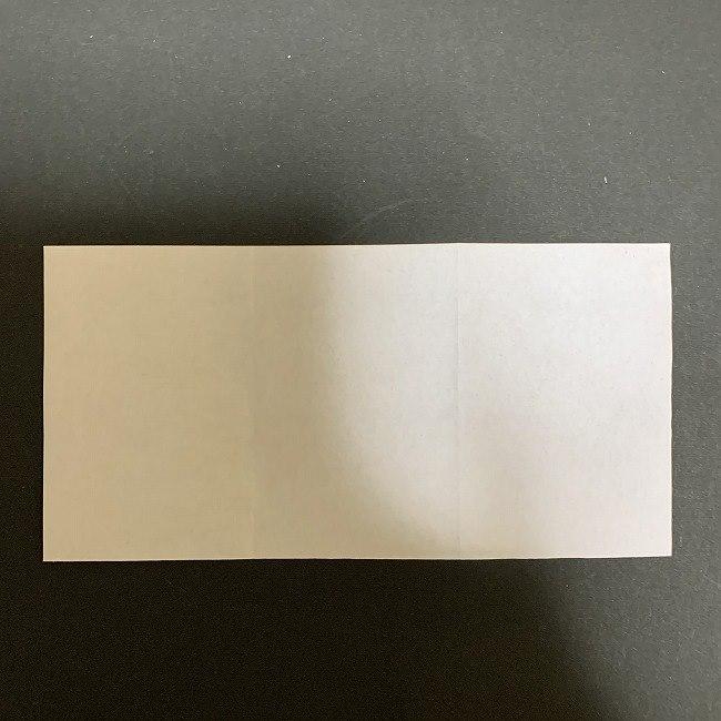 折り紙 チューリップの花束(平面)*作り方折り方 (12)
